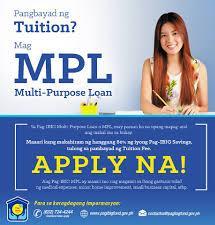 Multi-Purpose Loan